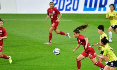 Neném Marca, Red Angels goleia e segue 100% no Coreanão