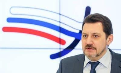 Yevgeny Yurchenko - Federação Russa de Atletismo - Doping - Atletismo