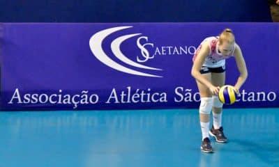 São Caetano Vôlei Superliga Elite Brasileiro