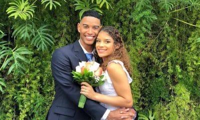 Ygor Coelho se casa após quatro anos junto(Instagram/co3lho12)