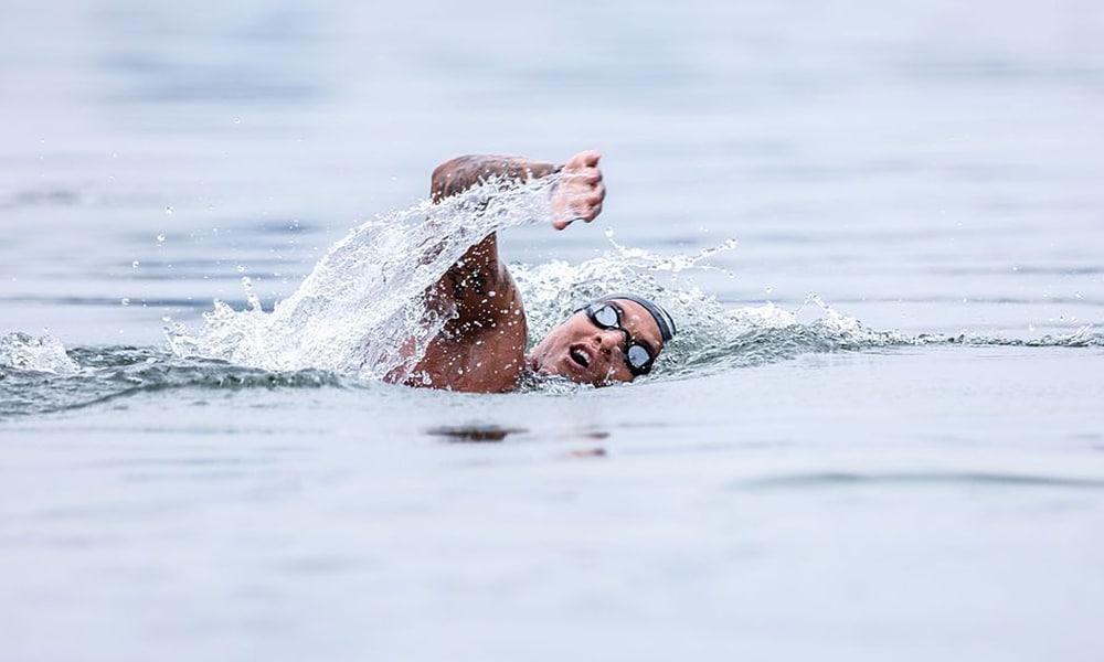 Ana Marcela Cunha Protocolo de retorno maratonas aquáticas comissão coema