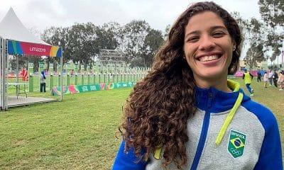Ieda Guimarães Pentatlo Moderno UIPM entrevista Lima-2019 Jogos Pan-Americanos