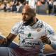 Larry Taylor bauru basket renovação contrato
