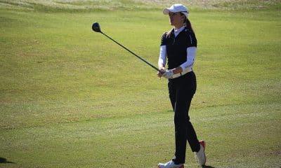 Luiza Altmann Symetra Tour LPGA Tour golfe