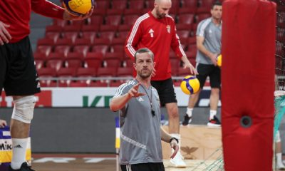 Marcel Matz Benfica