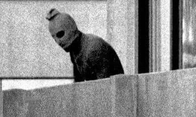terrorismo nos jogos olímpicos