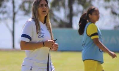 Emily Lima - Futebol Feminino - Emily Lima Equador