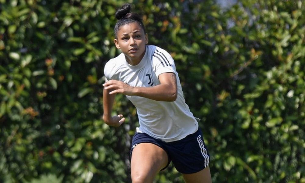 Maria Alves Juventus