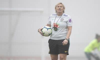 Lilie Persson - Champions League - PSG - Luana - Formiga