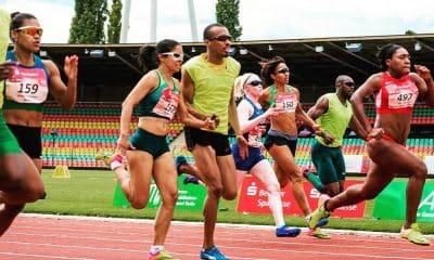 Atletas guia detalham importância e trabalho da função