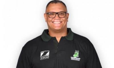 Léo Figueiró é o novo técnico do Zopone Bauru