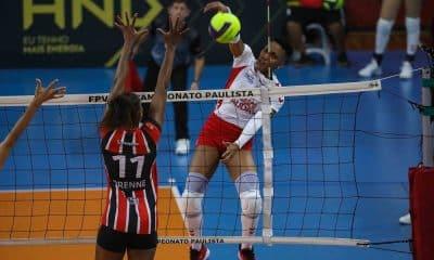 Campeonato Paulista abre a temporada de vôlei no Brasil