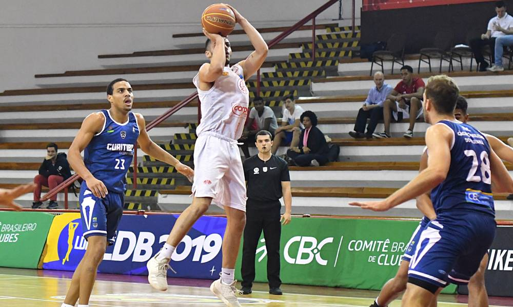 O Comitê Brasileiro de Clubes (CBC) e a Liga Nacional de Basquete (LNB) ampliaram a parceria por mais 4 anos; CBC agora será parceiro do NBB e da LDB