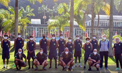 seleção brasileira de boxe base de treinamentos em Embu das Artes