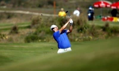 Adílson da Silva Golfe Golfista Brasileiro