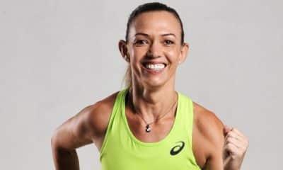 Adriana da Silva Atletismo Tóquio Claudio Castilho