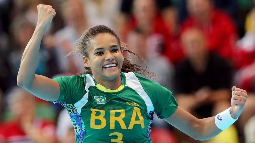 """Alexandra Nascimento: """"Derrotas são necessárias"""""""