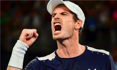 Andy Murray - Nick Kyrgios - US Open - Masters 1000 de Cincinnati