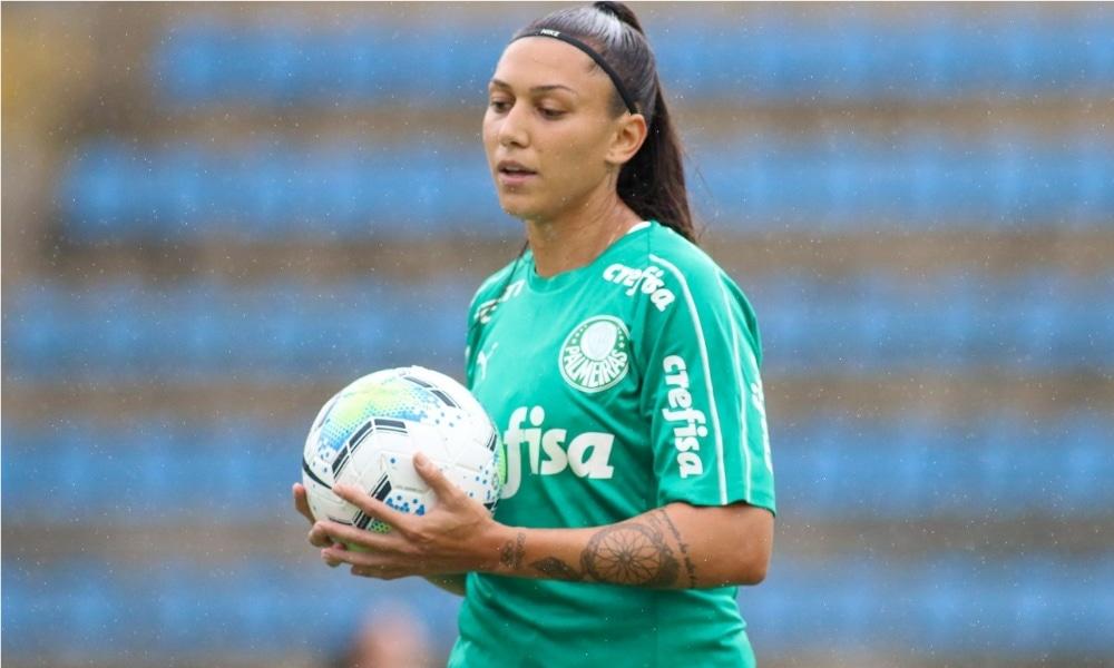 Bia Zaneratto - Palmeiras