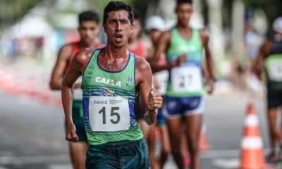 Copa Pan-Americano de Marcha Atlética