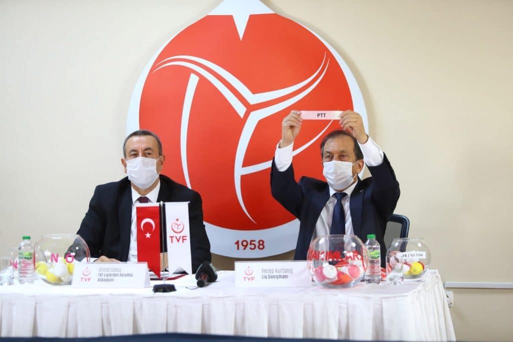 Turquia O Campeonato Turco de vôlei feminino anunciou o calendário da temporada 2020/21. Gabi Guimarães e o VakifBank, sua equipe, estreiam dia 12 de setembro