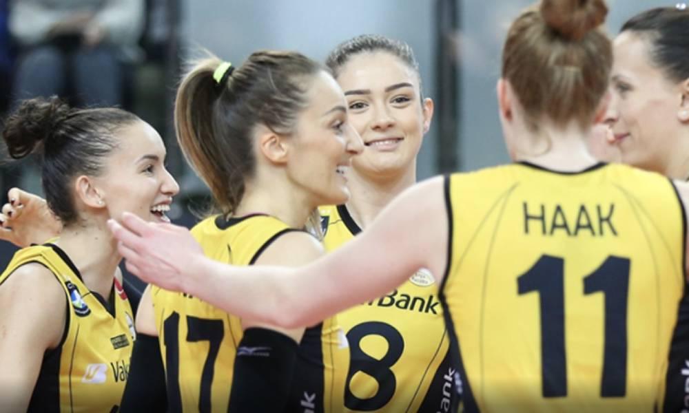 O Campeonato Turco de vôlei feminino anunciou o calendário da temporada 2020/21. Gabi Guimarães e o VakifBank, sua equipe, estreiam dia 12 de setembro