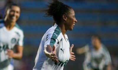 Palmeiras - Ao vivo Palmeiras - Ponte Preta - Campeonato Brasileiro Feminino