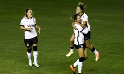Assista ao vivo: Iranduba x Corinthians - Brasileiro feminino de futebol 2020