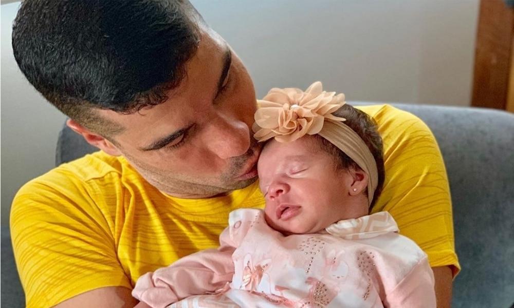 Daniel Dias - Pai - Dia dos Pais