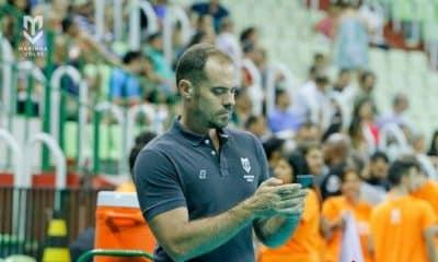 Maringá sai da Superliga