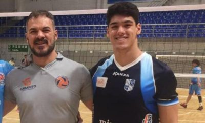 Manoel Honorato e Henrique Honorato se enfrentam Superliga