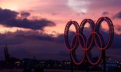 Olimpíada de Tóquio Tóquio-2020 - Jogos Paralímpicos - CPB - Hamamatsu