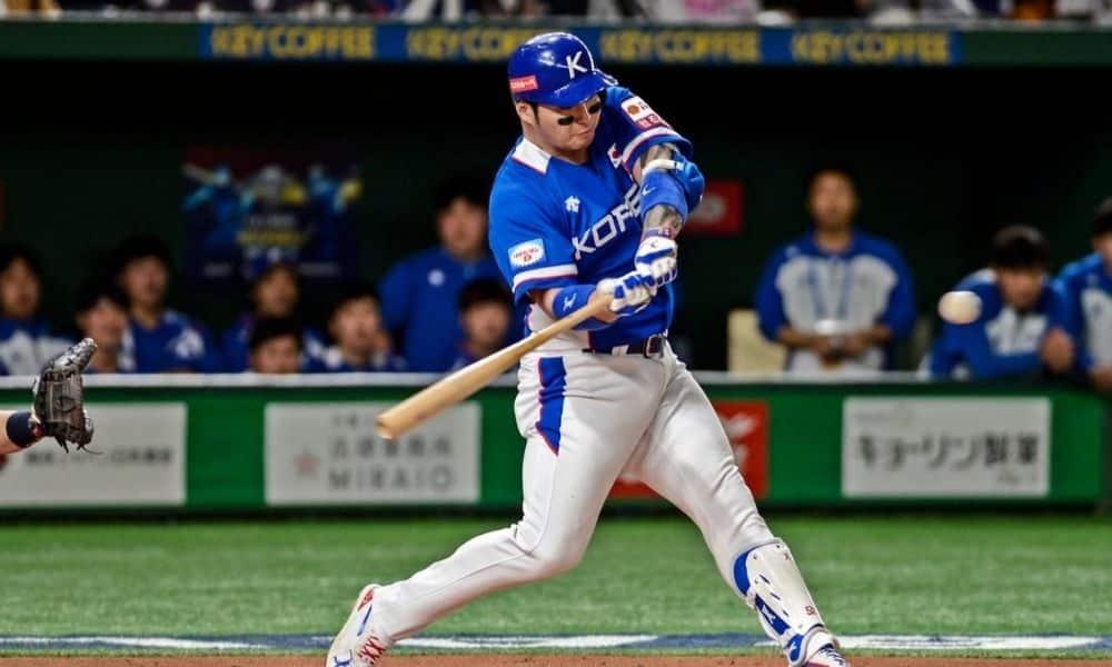 kbo liga sul-coreana de beisebol público