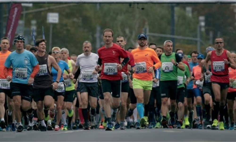 Maratona de Frankfurt é cancelada