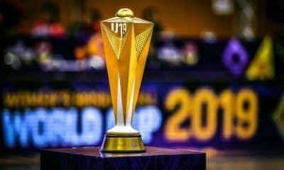Mundial Sub-19 de basquete feminino