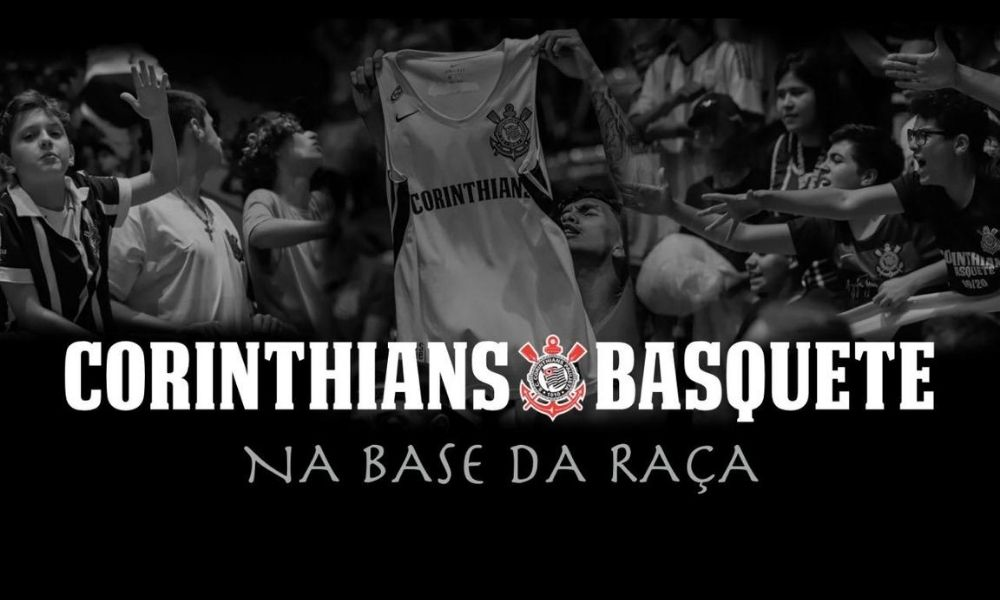 Corinthians Paulista masculino de basquete