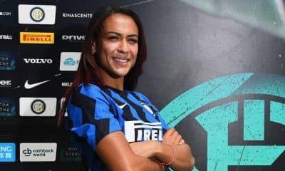 Kathellen Souza Inter de Milão
