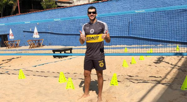 Após ter vencido a Superliga C e a Superliga B, o Vedacit Vôlei Guarulhos busca surpreender na Superliga masculina de vôlei