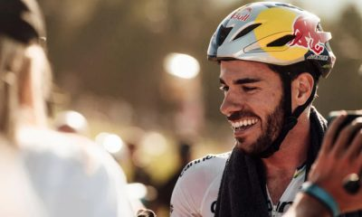 Henrique Avancini Ciclistas Brasileiros Mountain Bike MTB Desafio dos Gigantes