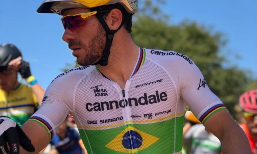 Henrique Avancini - Coronavírus - Copa do Mundo Mountain Bike - Mundial Mountain Bike