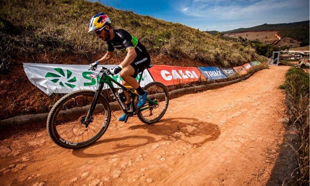 Copa do Mundo de Mountain Bike - Mundial de Mountain Bike - Avancini