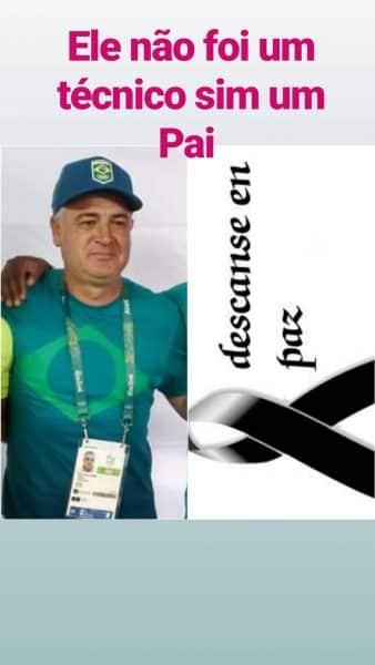 Daqui exatamente um ano, no C1 1000m, Isaquias Queiroz tentará homenagear o falecido técnico Jesus Morlán e igualar recorde de Robert Scheidt e Torben Grael
