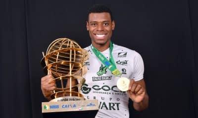 Guilherme Deodato retorna para o Bauru