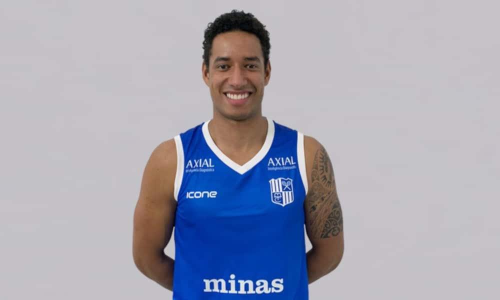 Jonatas Minas Vôlei Masculino