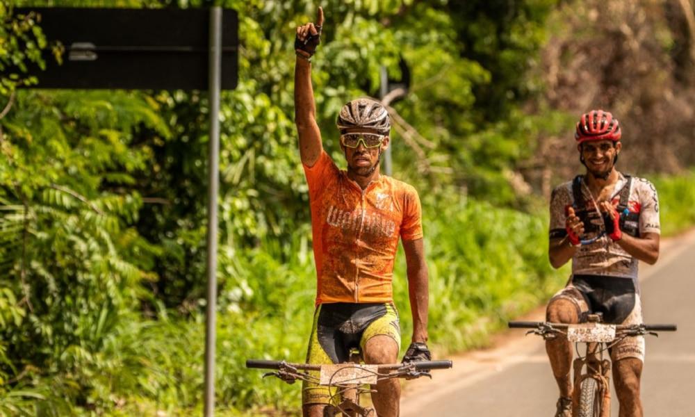 José Gabriel Ciclistas Brasileiros Mountain Bike MTB Desafio dos Gigantes Henrique Avancini
