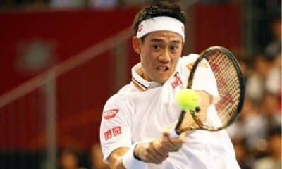 Kei Nishikori - US Open - Masters 1000 de Cincinnati - Coronavírus