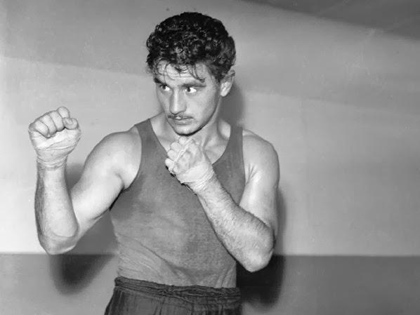os maiores vencedores do boxe nos jogos olímpicos - László Papp