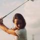 Luiza Altmann Golfe Brasileira Symetria Tour