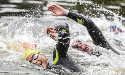CBDA - Maratona Aquática