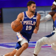 Raulzinho NBA Philadelphia 76ers Bruno Caboclo Houston Rockets